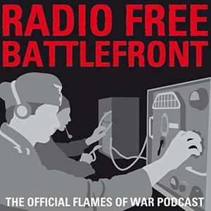 Radio Free Battlefront