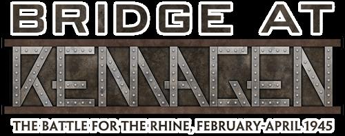 Bridge At Remagen