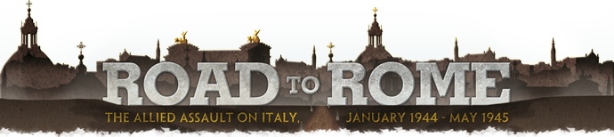 Road To Rome Design Notes