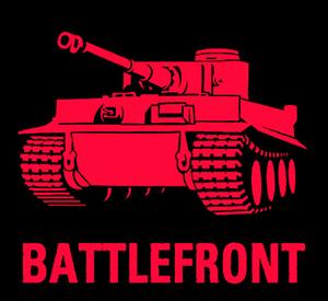 Battlefront Logo