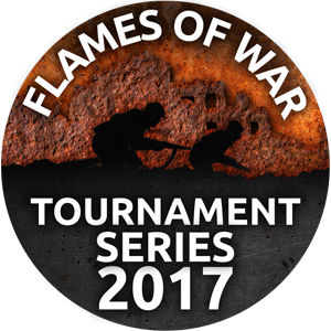 UK Flames Of War Grand Tournament 2017