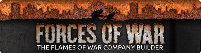 Click here to go to the Forces of War website…