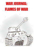 War Journal: Flames Of War