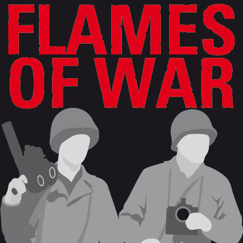 Flames Of War on YouTube