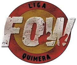 Liga FOW Quimera