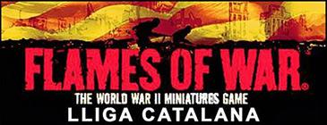 Lliga Catalana de Flames Of War