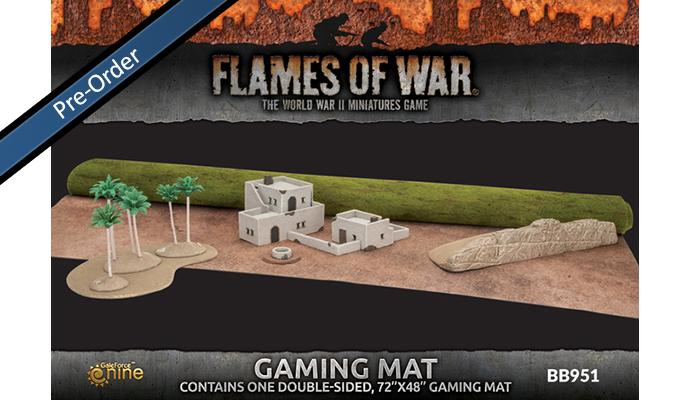 Gaming Mat (BB951)