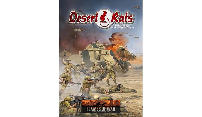 Desert Rats (FW241)