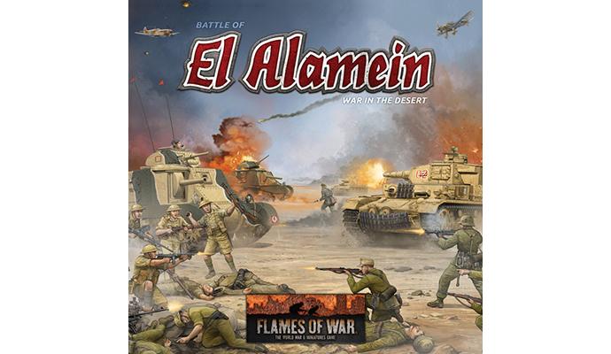 El Alamein (FWBX07)