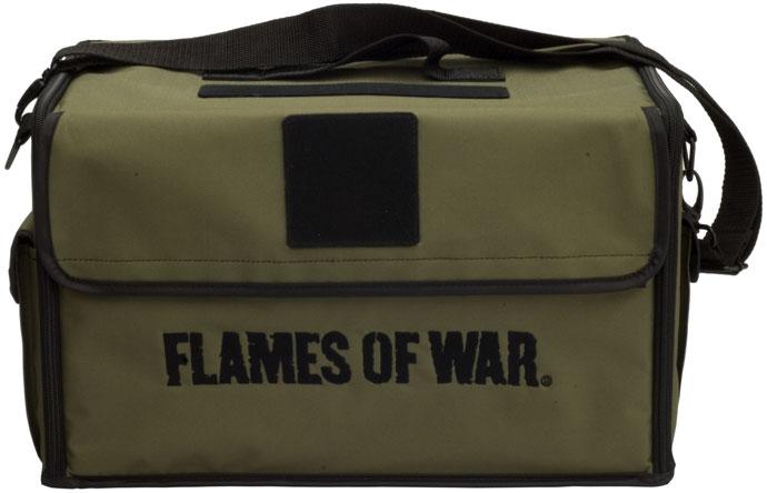 Army Kit Bag Bag01