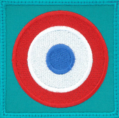 French Patch