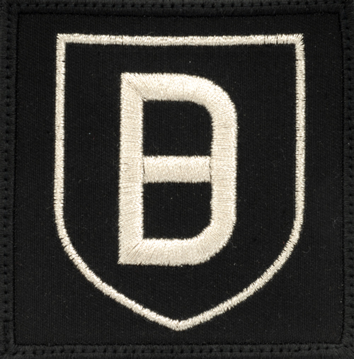 21. Panzer Division Patch
