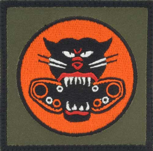 US Tank Destroyer Patch