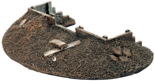 Entrenchments Dug-in Markers (BB106)