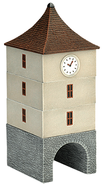 Clock Tower (BB200)