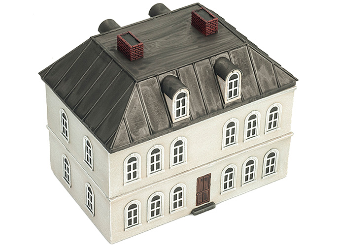 Estate House (BB202)