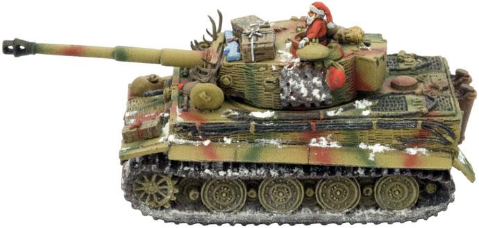 Panzer Claus