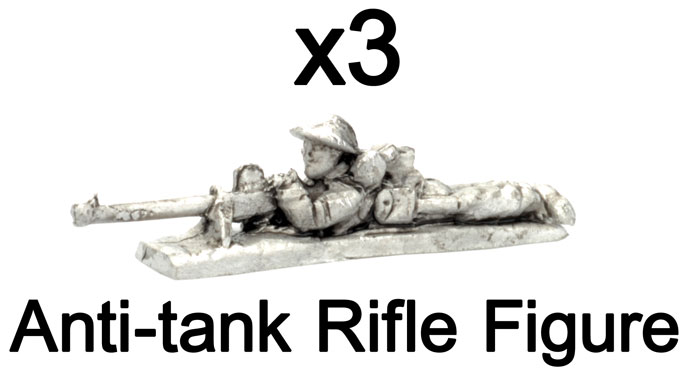 The Anti-tank Rifle figure