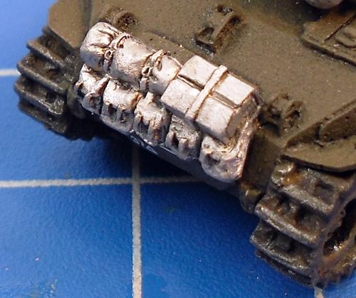 M18 Stowage