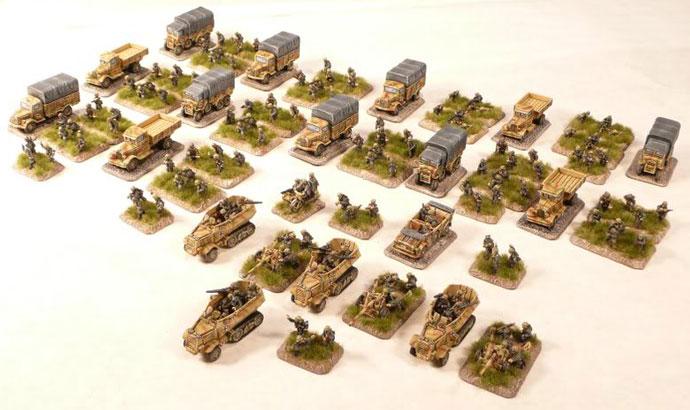 21st Panzer Divison
