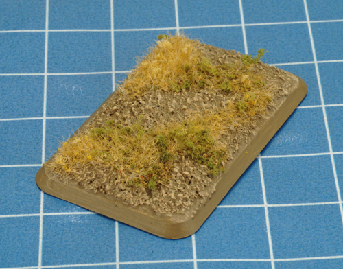 Ace Of Base: Using the Desert Basing Kit
