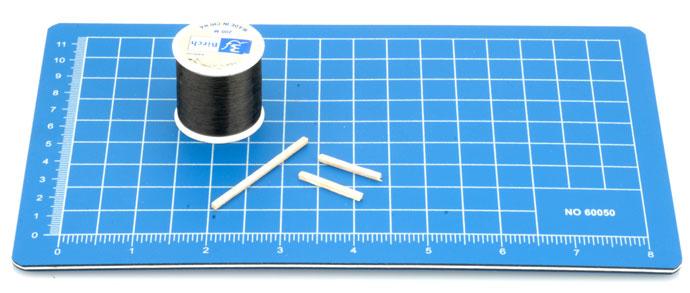 Wire supplies