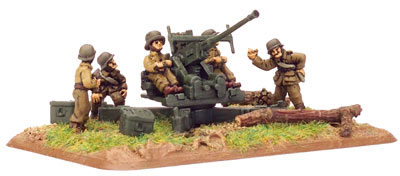 Converted Bofors