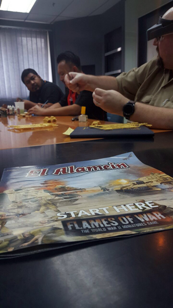 4th Edition Factory Fun