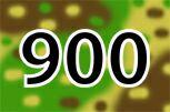 Image result for number 900 images