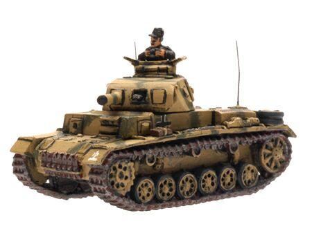Panzer Iii Variants How to Make a Panzer Iii op