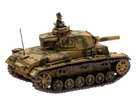 Panzer III OP tank