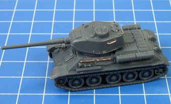 Adding Detail To Your Plastic T-34s