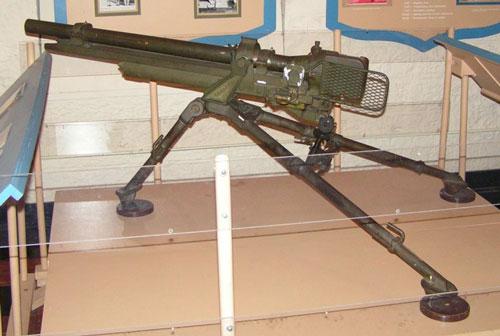 T32 Mountain Infantry Gun