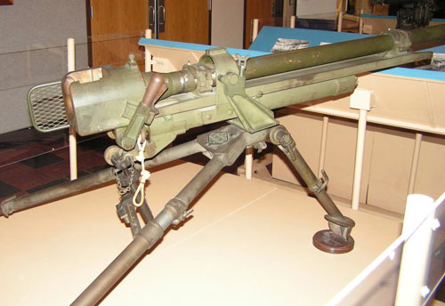 T32 Mountain Infantry Gun
