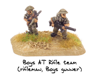 Boys Anti-tank Rifle