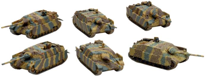 Phil's Panzer IV L/70 (V)