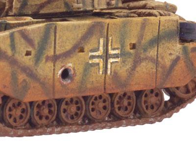 Ostfront Panzer III