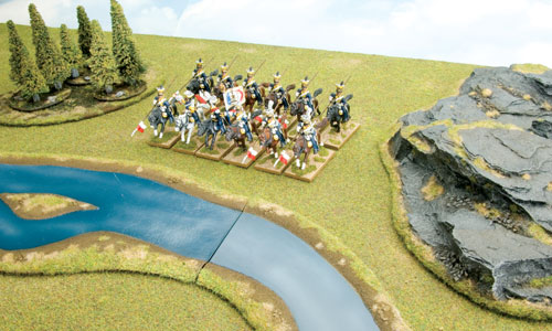 Table Top Terrain