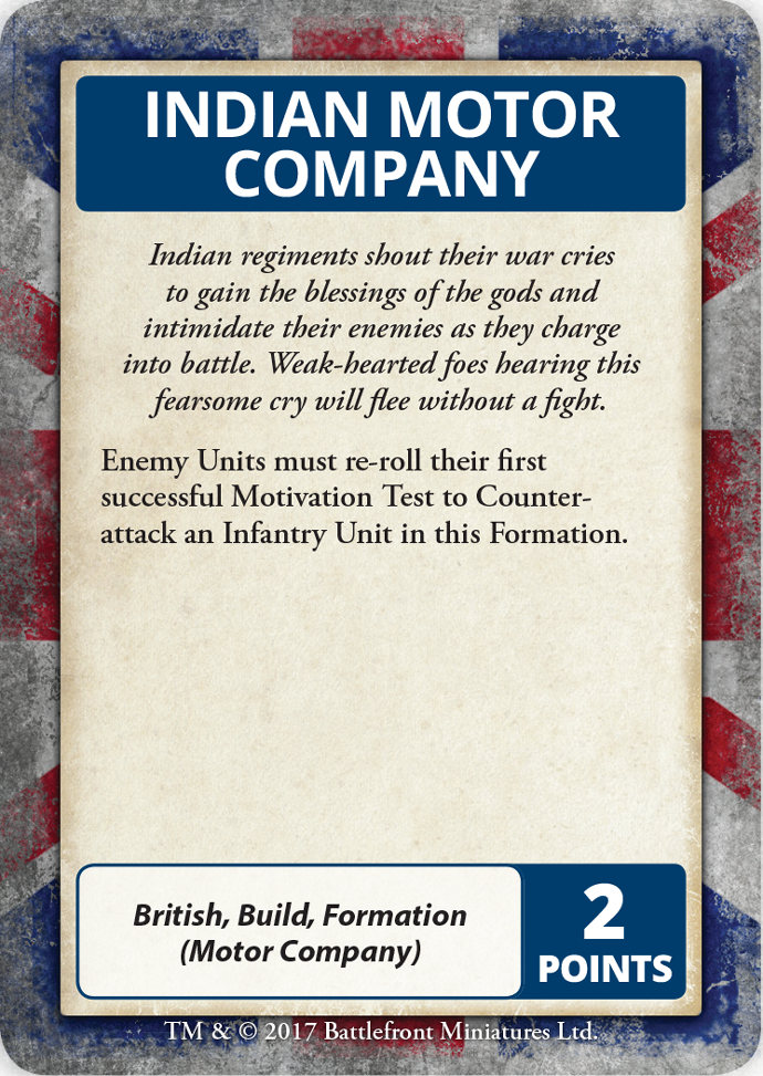 Command Cards: FAQ