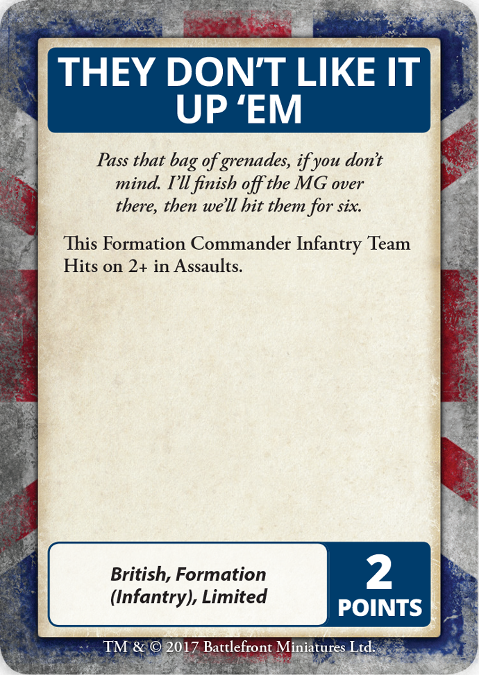 flames of war unit cards pdf