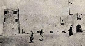 The Battle of An-Nakhl Scenario