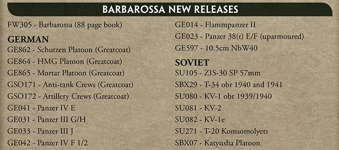 Novedades!!!! - Página 17 BarbarossaReleases