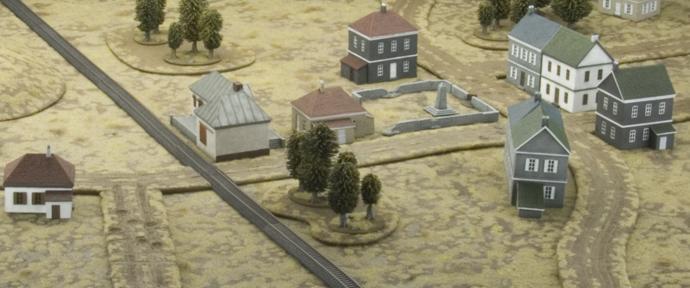 European Village