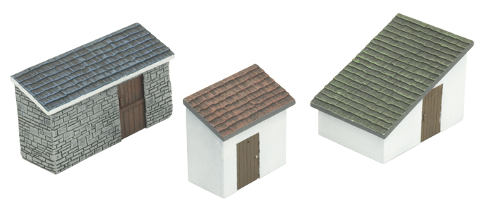 European Houses - Extensions