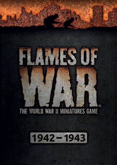 Experimental Missions for Flames Of War