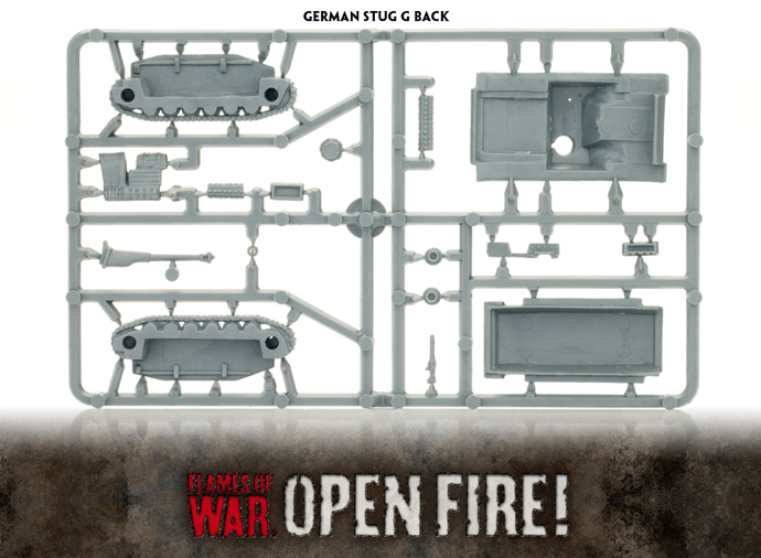 Open Fire Preview