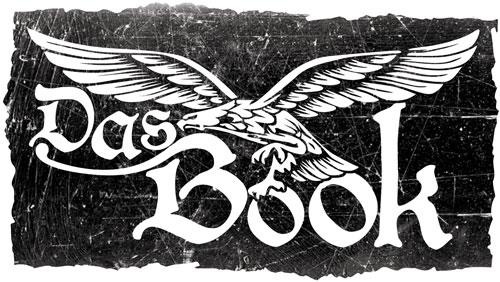 Das Book Logo