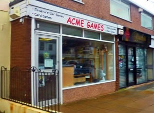 Acme Games