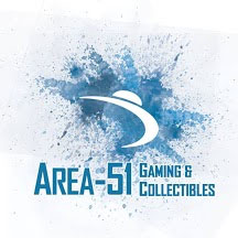 Area 51 Gaming & Collectibles