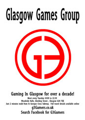 Glasgow Games Group